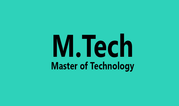 What after M.Tech? – Opportunities & Career Scope