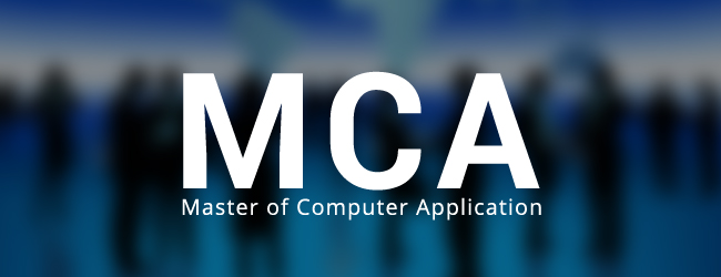 Career After Master in Computer Applications