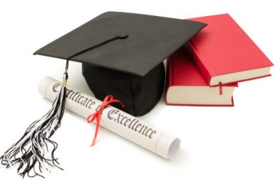 The Increasing Importance of a Graduate Degree