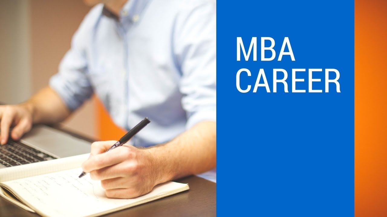 Why to choose MBA as a career