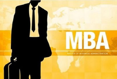 High Paying Jobs With MBA Degree