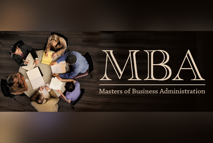 MASTER OF BUSINESS ADMINISTRATION-COURSE DETAILS
