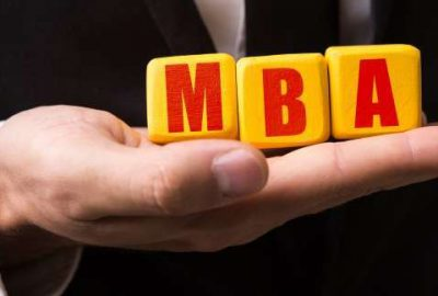 Top RANKED MBA PROGRAMS