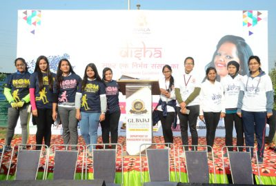 Nationwide Cyclothon 'DISHA – Safar Ek Nirbhay Samaj Ka'