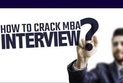 How to Crack MBA Interview