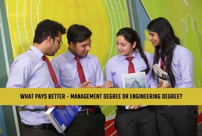 What Pays Better – Management Degree or Engineering Degree?