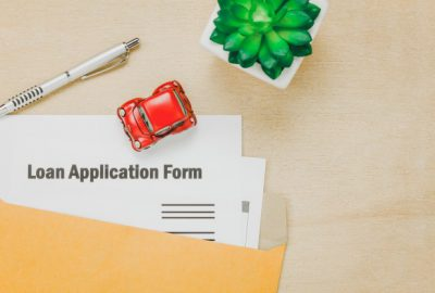How to apply for an education loan.